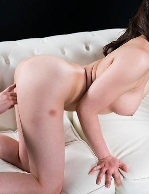 Yui Kawagoe Cum Covered Pussy Fucked