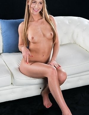 Alexis Crystal Gets Her Pussy Drenched with Cum