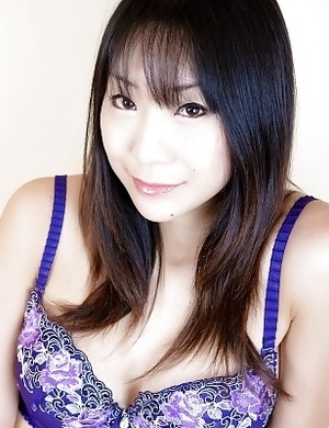 Miho Wakabayashi - Violet